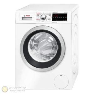 لباسشویی خشک کن 8 کیلو بوش 30460
