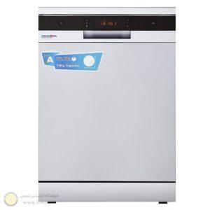 ماشین ظرفشویی 14 نفره پاکشوما 14304