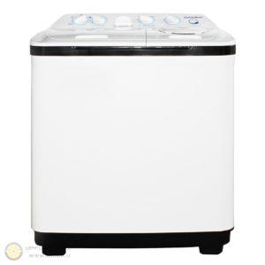 ماشین لباسشویی دوقلو پاکشوما 9654