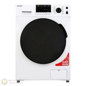 ماشین لباسشویی 7 کیلو پاکشوما مدل tfu-74401
