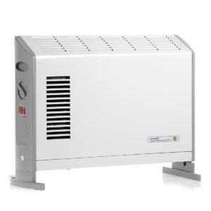 بخاری کانوکتور فن دار 2000 پارس خزر 2000TM