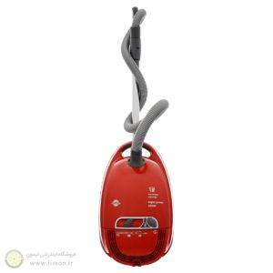 جاروبرقی 2200 وات پارس خزر مدل vc-2200w