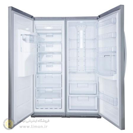 یخچال و فریزر دوقلوی هیمالیا مدل پاناروما پلاس